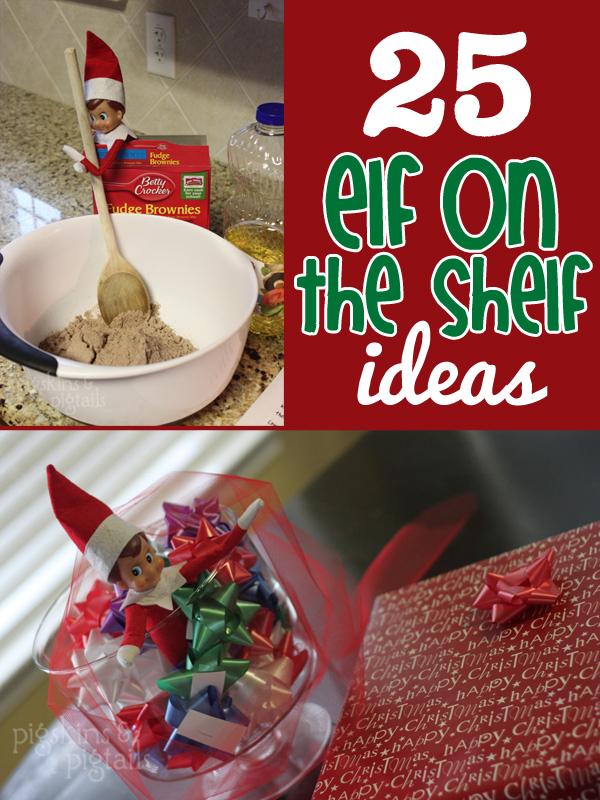 Nov 13, 2012 | Christmas , Elf on the Shelf | 8 comments