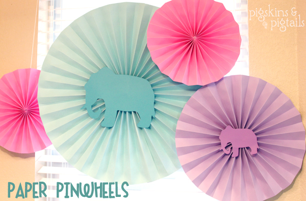 pinwheels