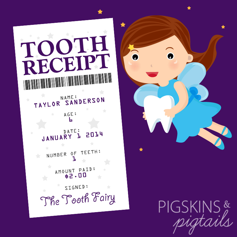 tooth fairy phone number for kids
