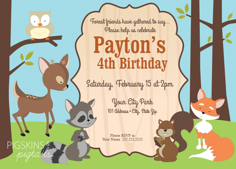 My Little Pony Personalized Birthday Invitations as perfect invitations sample