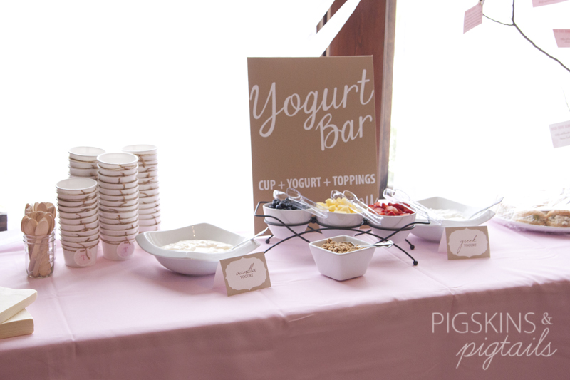 yogurt-bar
