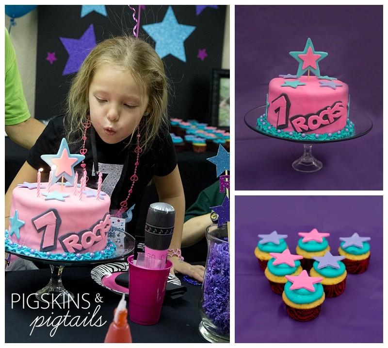 rockstar-party-cake-cupcakes
