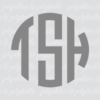 circle-monogram