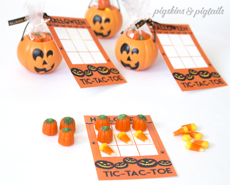 Mail Order Halloween Treats