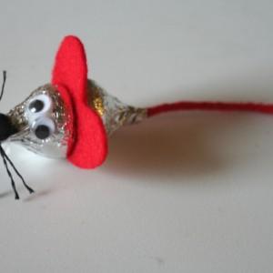 Valentine Mice