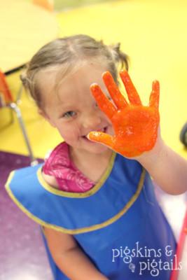 McKenna Children's Museum {New Braunfels, Texas}