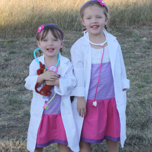 Halloween Treats & Doc McStuffins