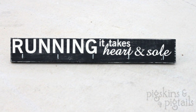 Gift Idea for Runners
