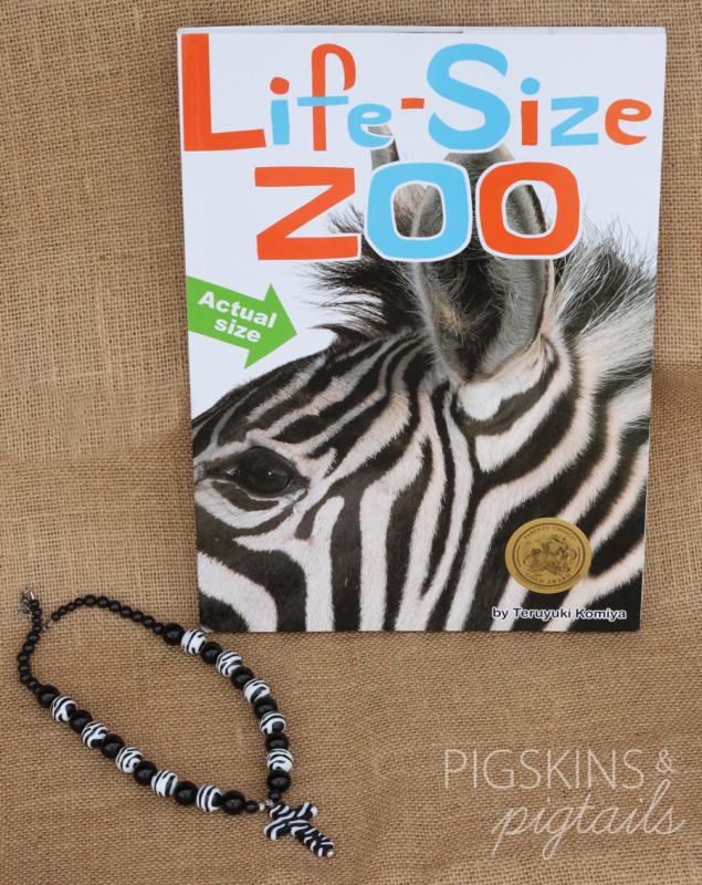 zoo-book