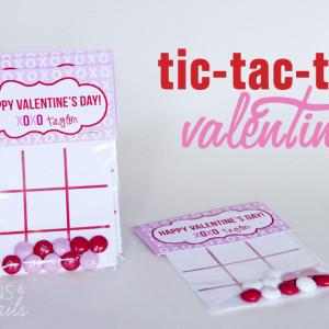 Sweet Valentine Ideas