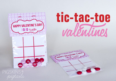 Sweet Valentine Ideas