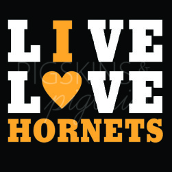 live-love-hornets