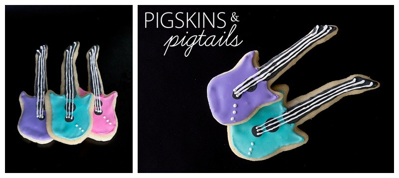 rockstar-guitar-cookies