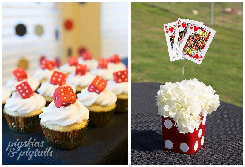 casino-cupcakes-center-pieces