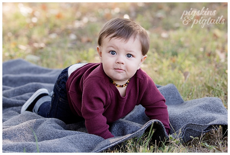 Baby 9 Month Photo Poses