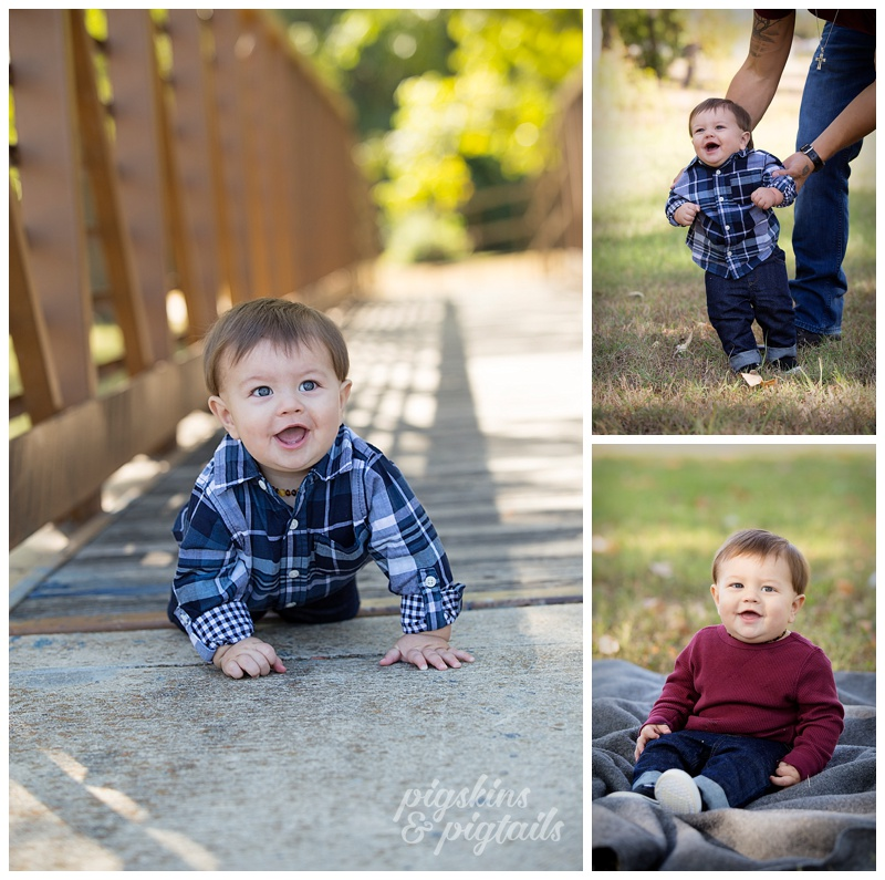 9 Month Photo session