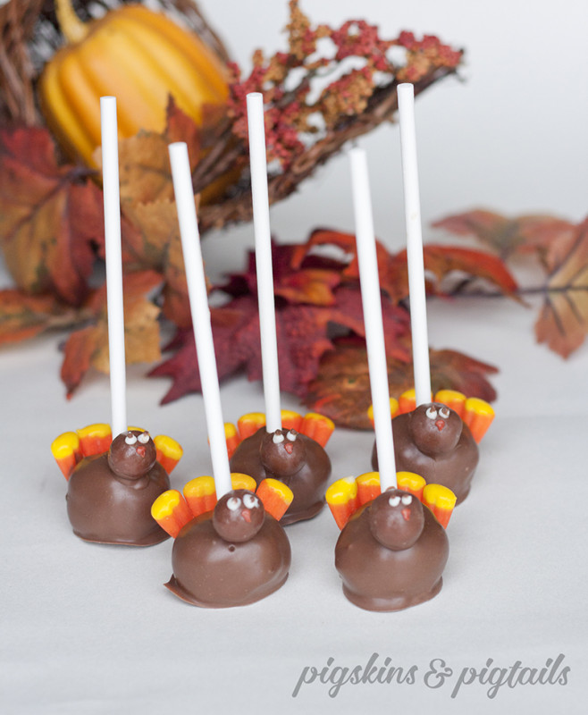 turkey-cake-pops