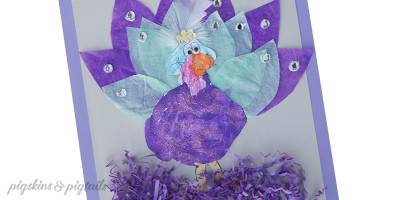Turkey Disguise Project