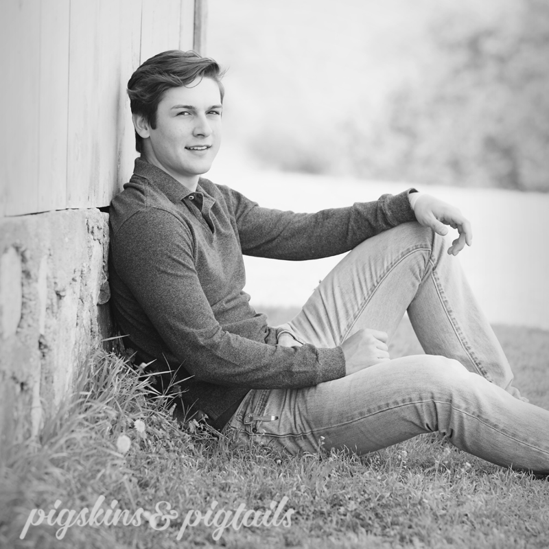 Senior Photo Session | Copperas Cove, TX