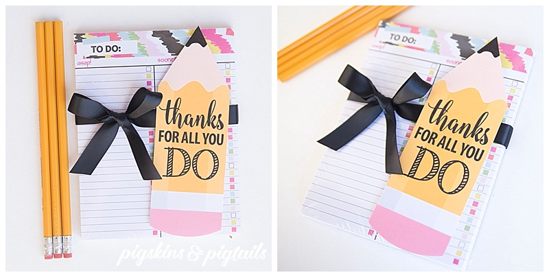 Teacher Appreciation Week Idea in Bulk