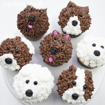Puppy Dog Theme Birthday Party