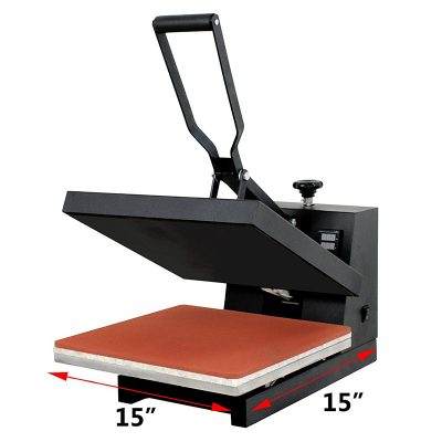 Heat Press for t shirts