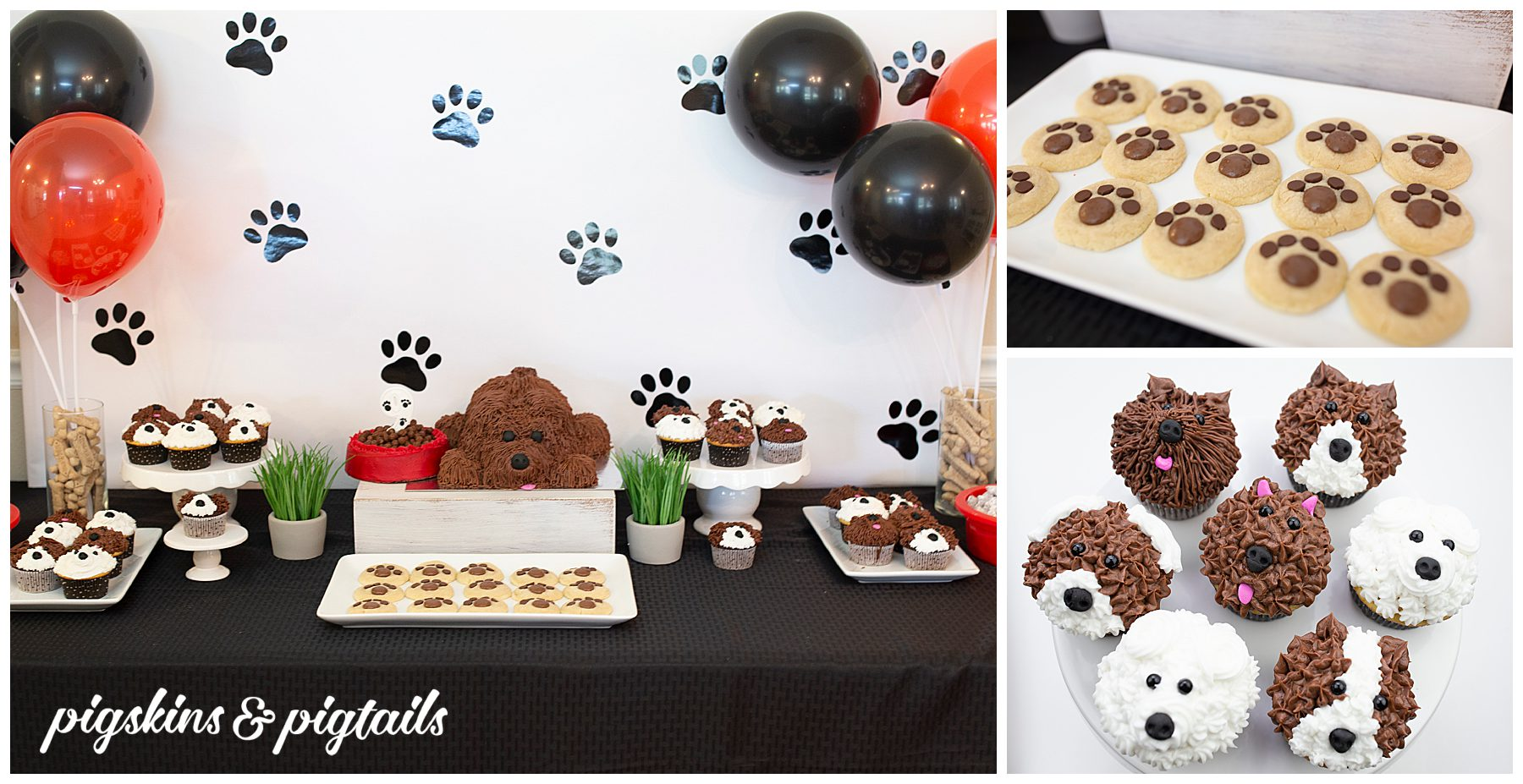 Dog Party Food Ideas