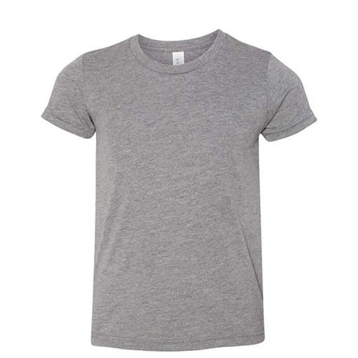 Blank t-shirts for crafting and screen printing