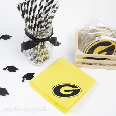 Screen printing napkins how to speedball