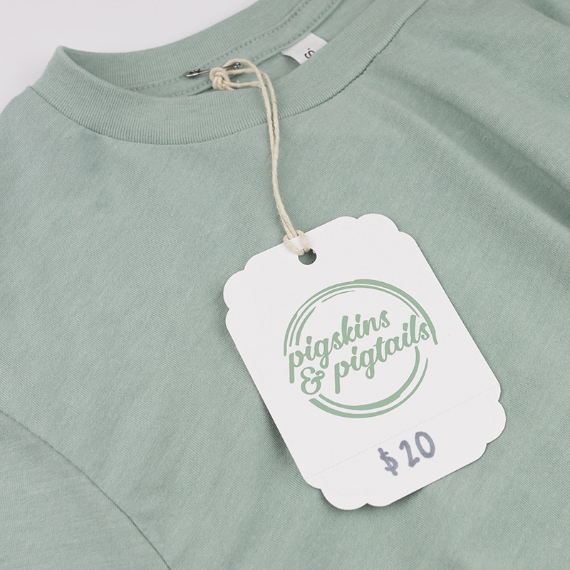 Create Custom Hang Tags with Cricut Maker's QuickSwap Toolset