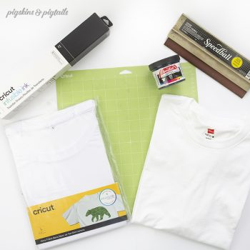 Cricut Infusible Ink vs. Screen Printing with Vinyl