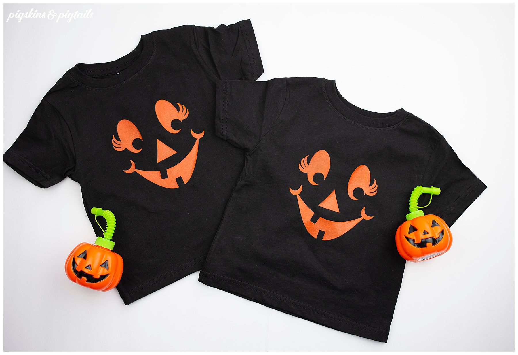 halloween shirt diy screen printing vinyl