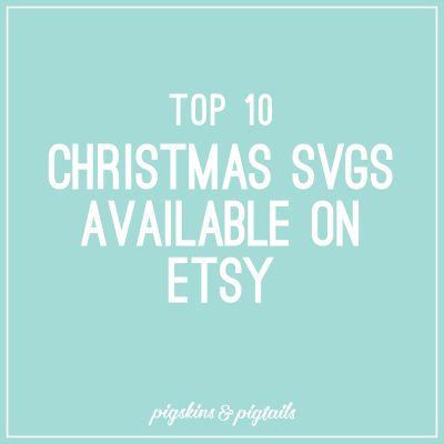 christmas svg files available etsy cricut silhouette