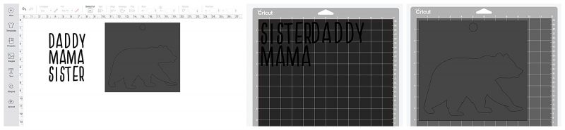 cricut design space tutorial screen printing