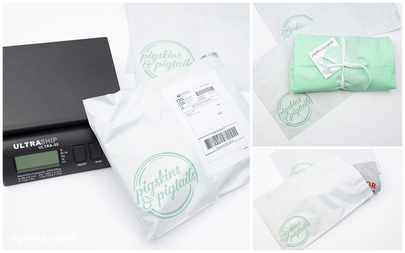 diy branding logo mailers enevelopes personalized cheap