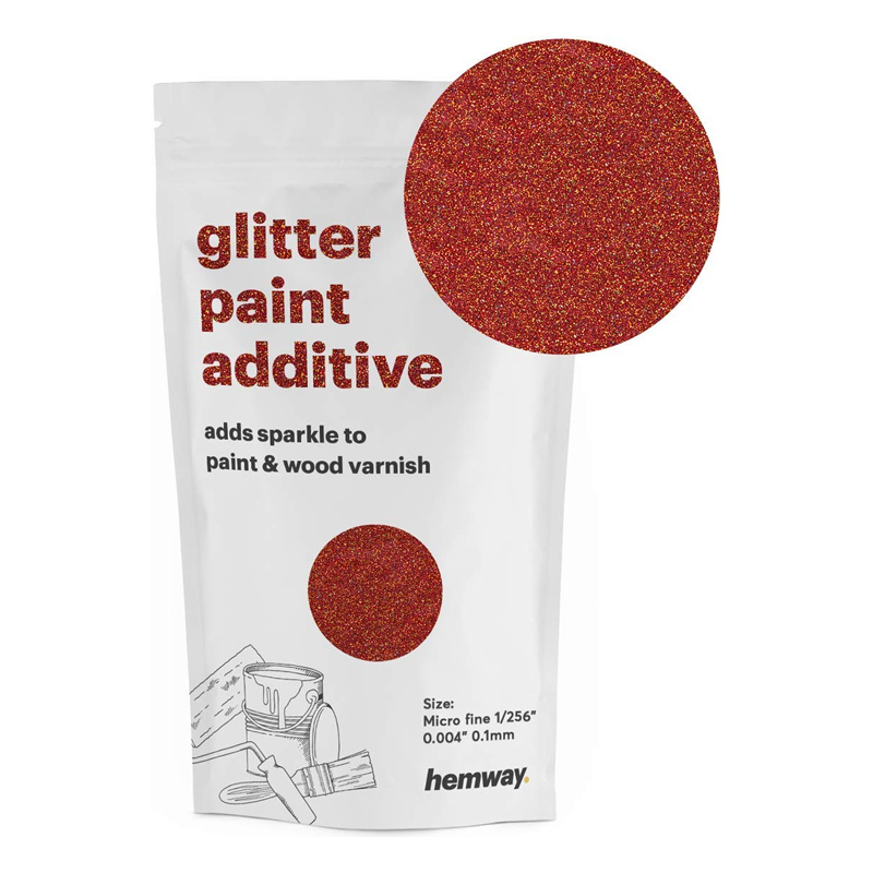 screen printing ink glitter