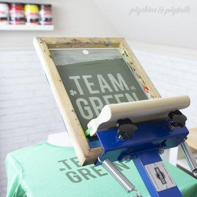 3 Ways to Go Green with Your Screen Printing This St. Patrick's Day and Beyond