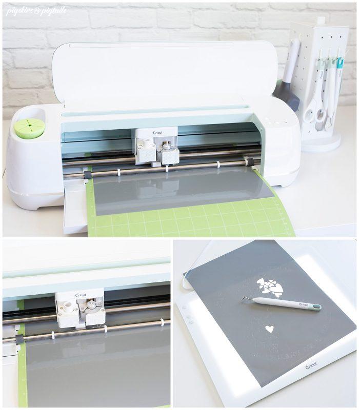 cricut maker screen printing tutorial how to