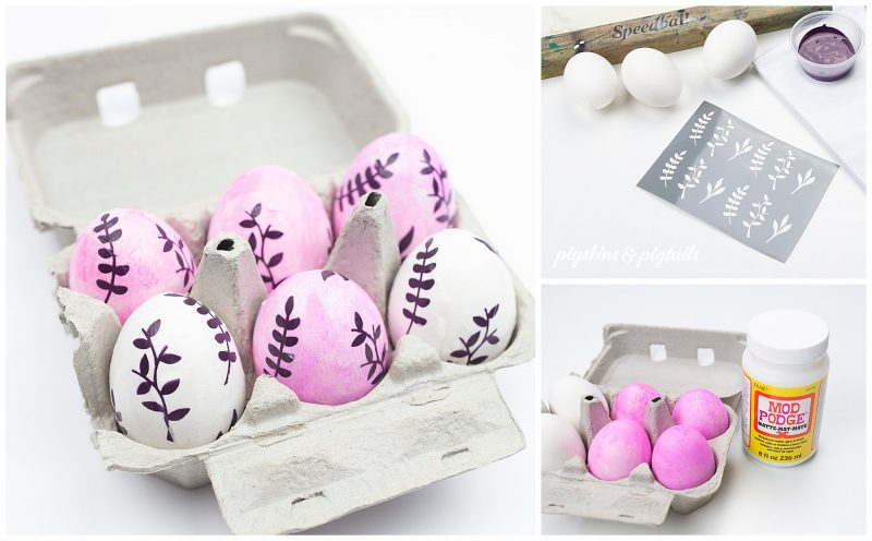 decorate eggs screen printing ink