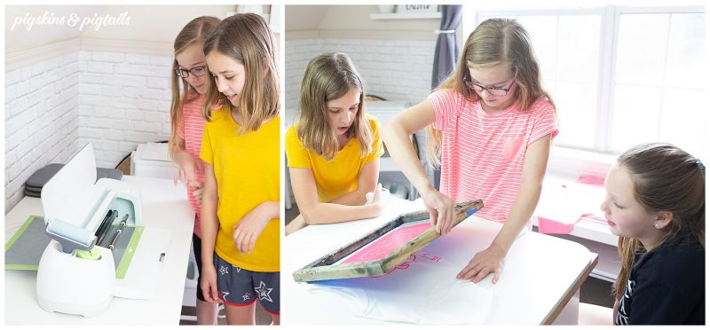 diy shirts for kids craft at home