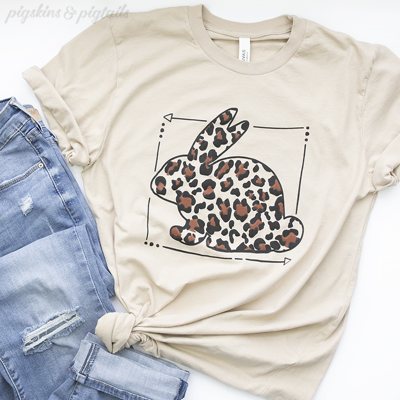 leopard shirt screen printing tutorial how to
