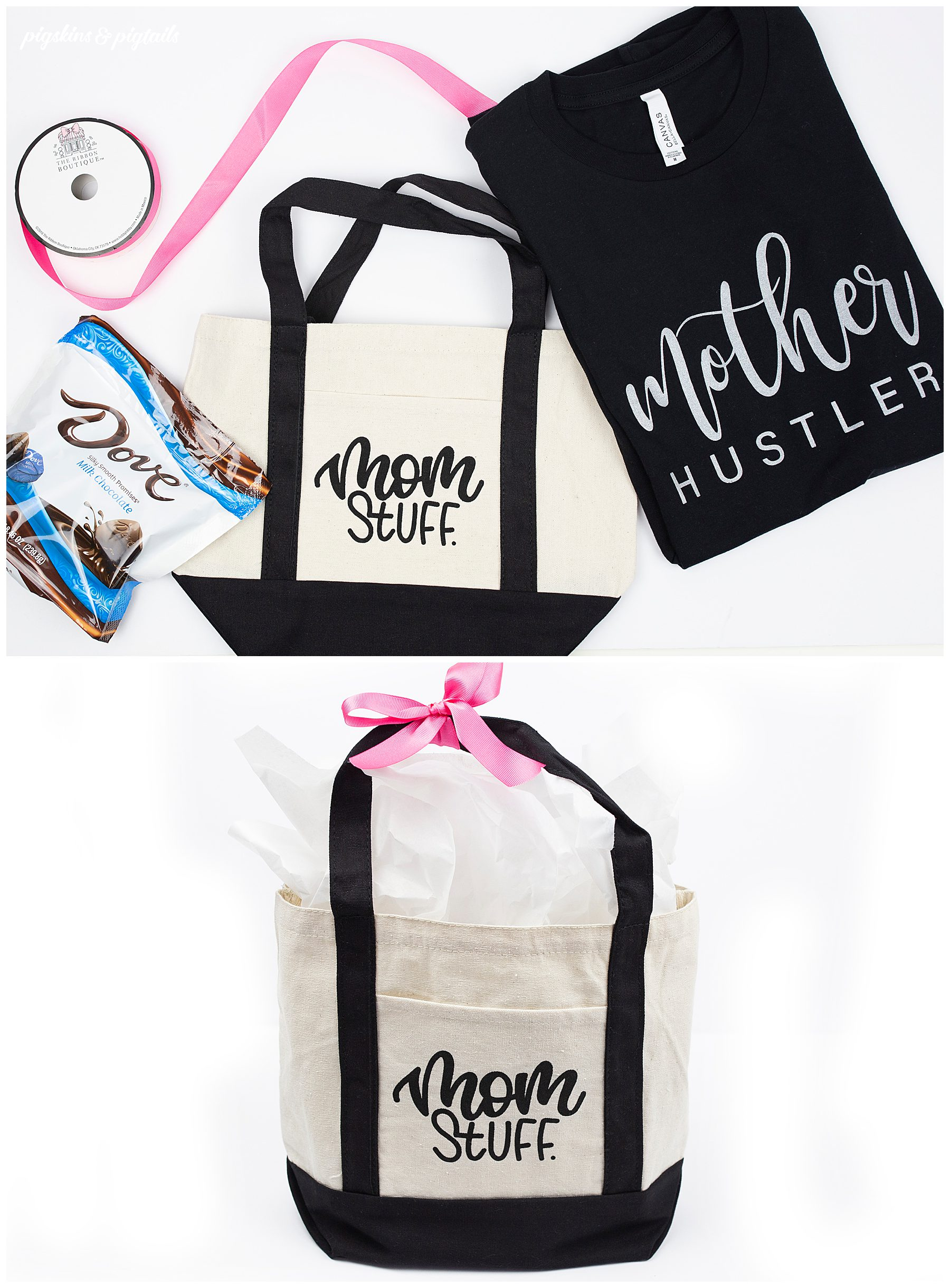 diy screen printing project gift idea