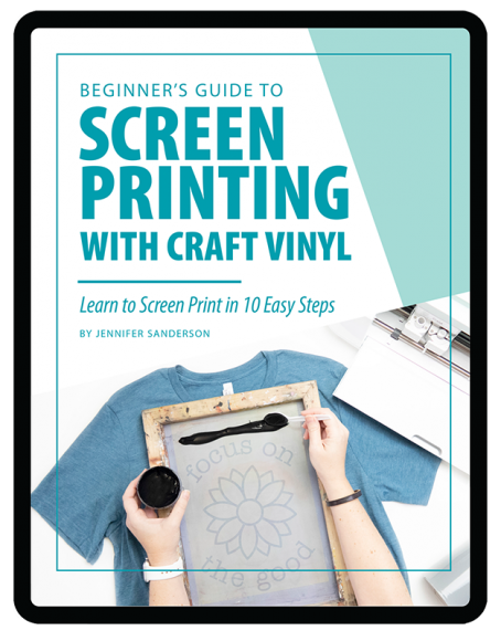 screen printing with vinyl ebook pigskins and pigtails