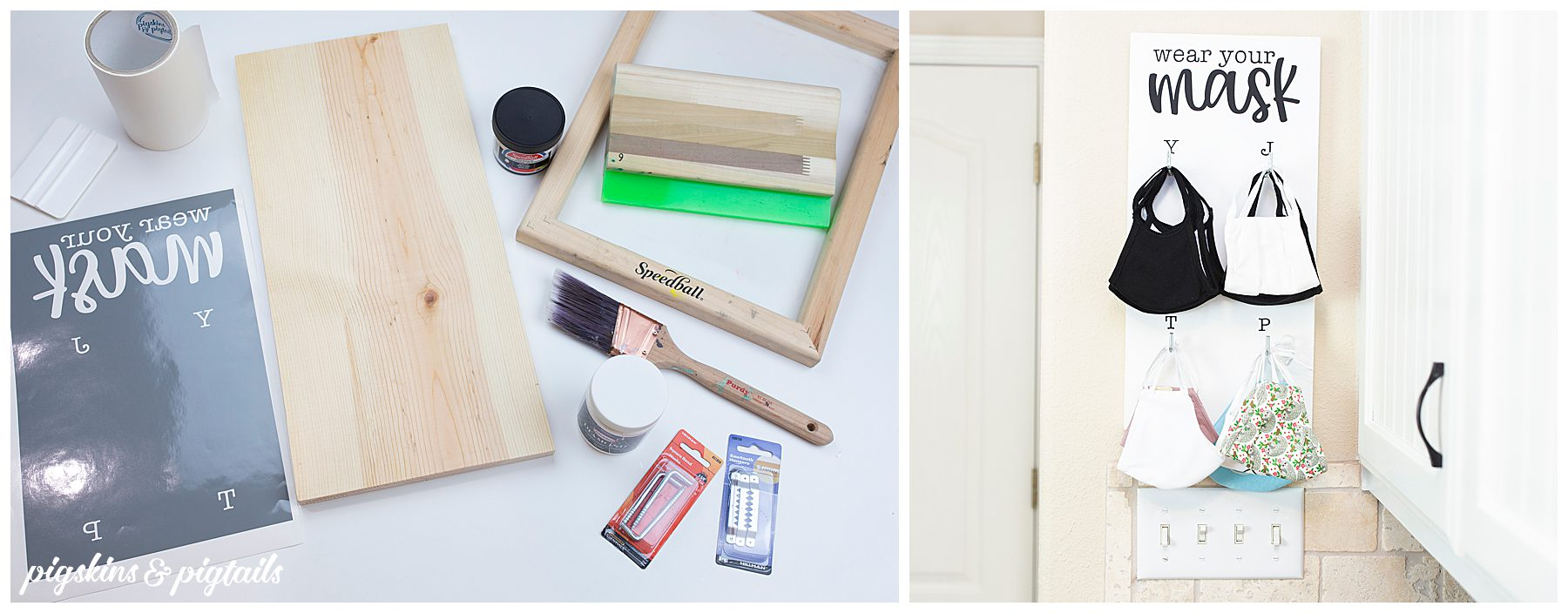 screen printing wood cricut tutorial how to