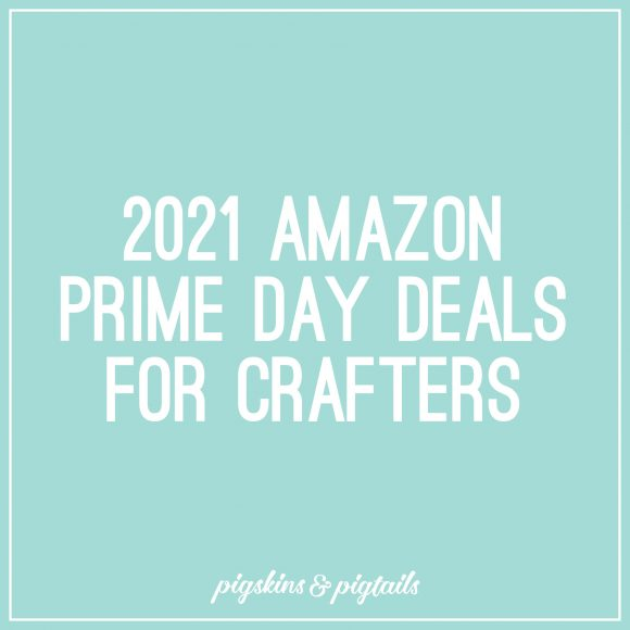 amazon prime day deals for crafters screen printers sublimation