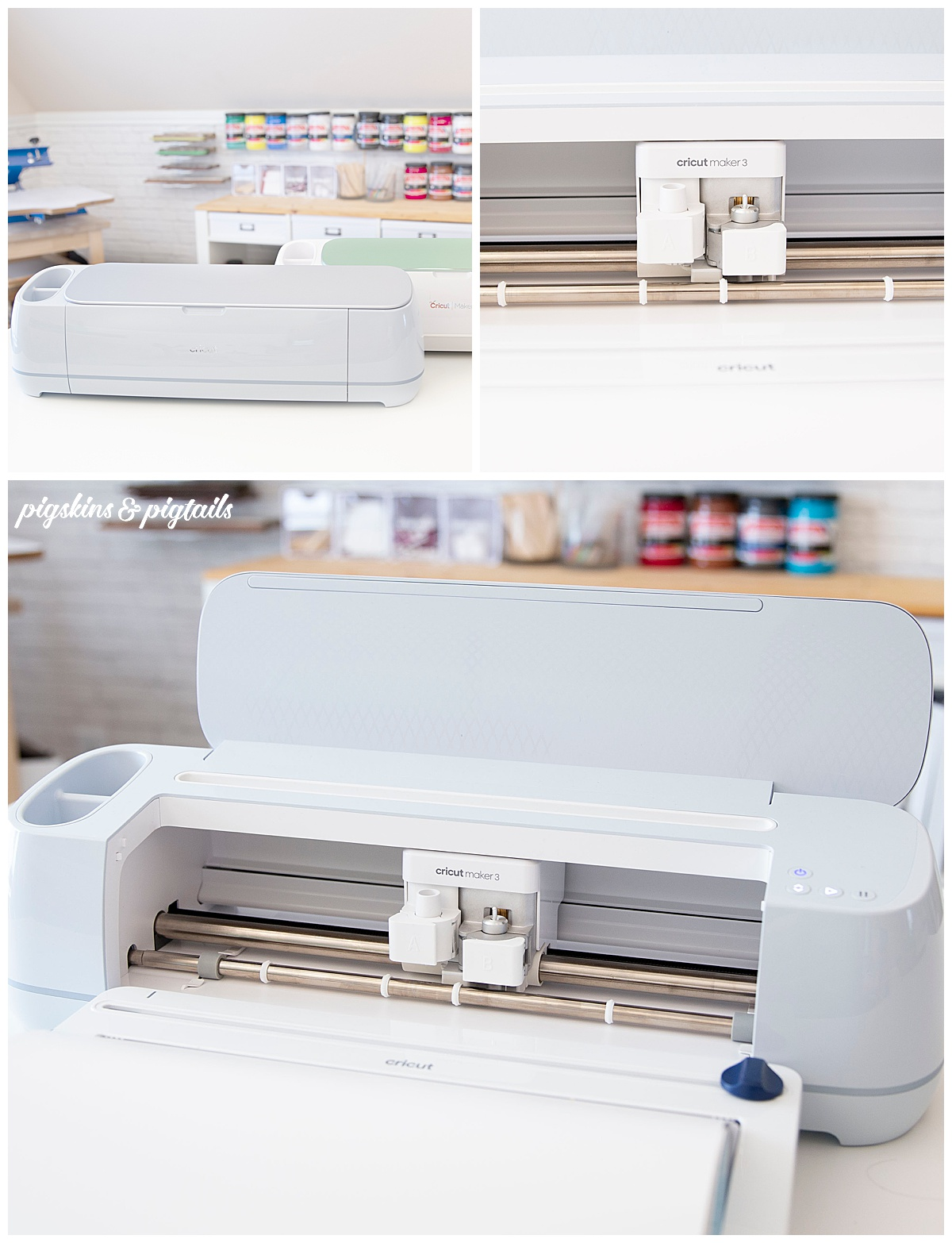 cricut maker 3 details pricing how to